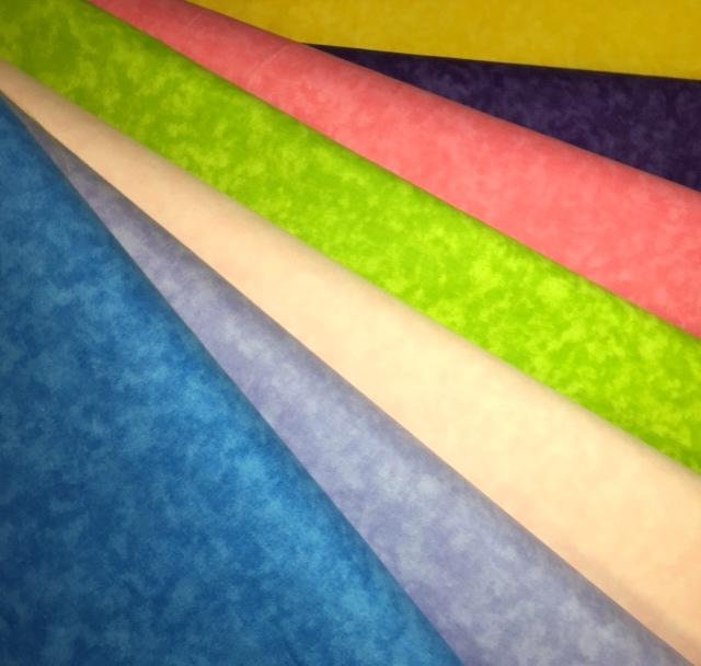 Cloud Nine Solid Color Cot Sheets